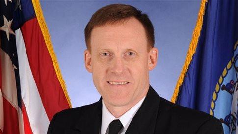 Ο διευθυντής της Υπηρεσίας Εθνικής Ασφαλείας των ΗΠΑ (NSA), αντιναύαρχος Μάικλ Ρότζερς, που είναι επίσης επικεφαλής της Διοίκησης Κυβερνοχώρου (Cyber Command), που έχει συσταθεί το 2009