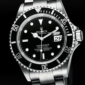 ρολόι Rolex