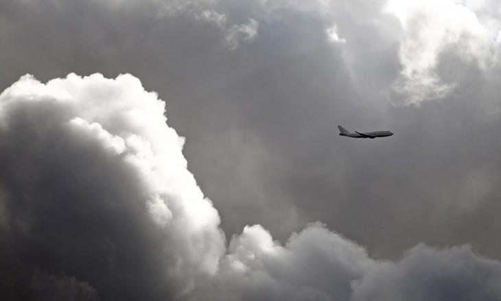 Αεροπλάνο-thinktech.gr