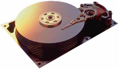 Δίσκοι HDD επίστρωση