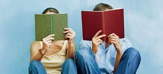 Εθελοντές χαρίζουν τη φωνή τους διαβάζοντας για όσους δεν μπορούν!-thinkteck.gr