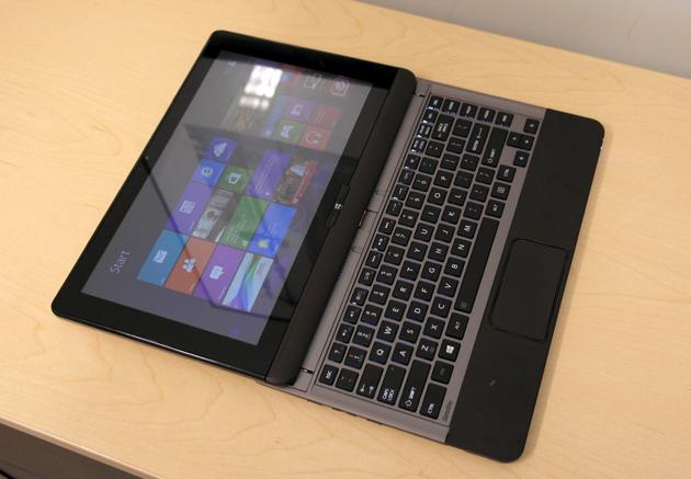 Υβριδικά Laptop--Toshiba Satellite U925