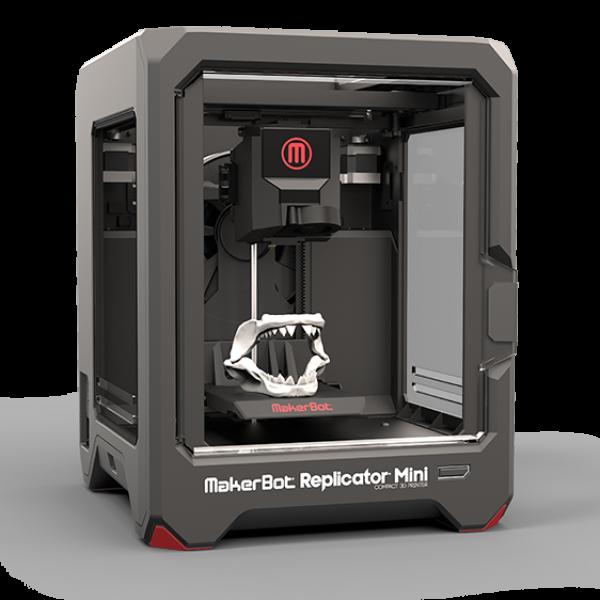 3D εκτυπωτές-thinktech.gr