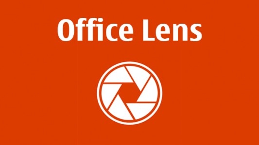 Κάντε τo κινητό σας scanner-Office lens-thinktech.gr