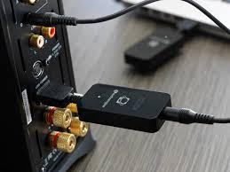 Ασύρματη μετάδοση μουσικής από κάθε συσκευή!