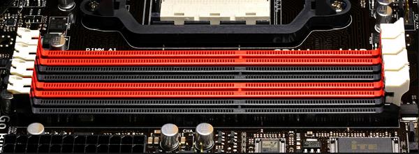 πρόβλημα με μνήμες του motherboard