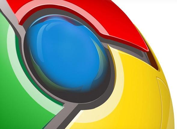 νέα έκδοση του Chrome