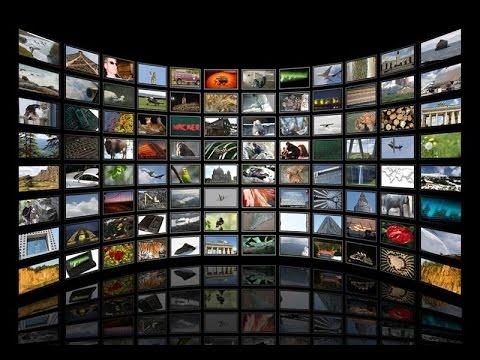 web tv Pluto IPTV, Η τηλεόραση στην οθόνη του υπολογιστή σας