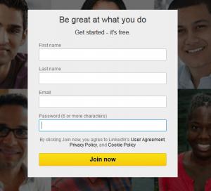 Τι είναι το Linkedin, και πως μπορώ να φτιάξω ένα σωστό profil.