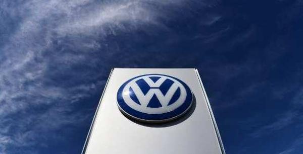 απάτη της VW