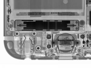 iphone 6 αποσυναρμολόγηση