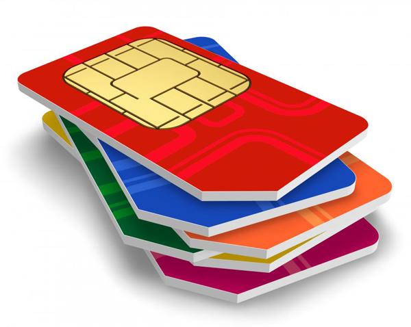 Έρχονται τα κινητά χωρίς κάρτες SIM
