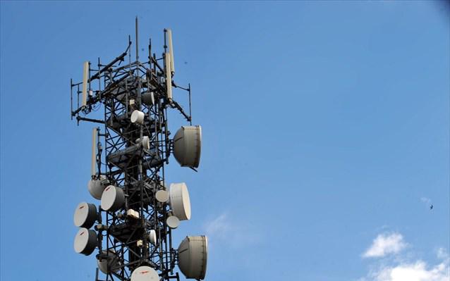 Τι είναι οι σταθμοί βάσης κινητής τηλεφωνίας