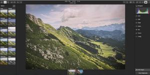 Κάντε εύκολη επεξεργασία των εικόνων σας σαν το photoshop απευθείας στο Web.