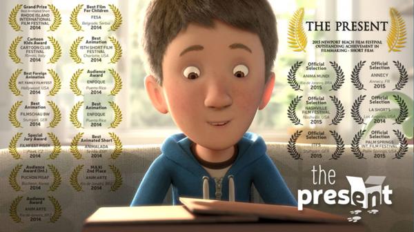 ταινία animation