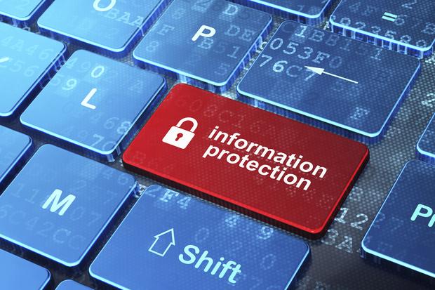 Προστατέψτε τα δεδομένα σας στα Windows 10