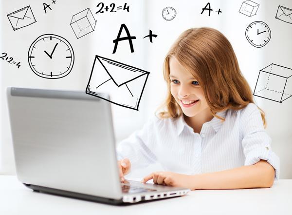 Εκπαιδευτικά Site για παιδιά.