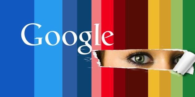 τι ξέρει η Google για εσάς