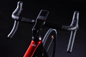 SpeedX Leopard Pro...Το έξυπνο ποδήλατο