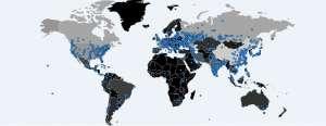 Κυβερνοεπιθέσεις σε όλο το Κόσμο