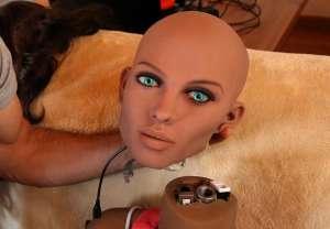 Sex Robots, το μέλλον των ανθρώπινων σχέσεων