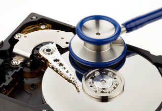 Πώς να ανακτήσετε τα χαμένα δεδομένα από το σκληρό σας δίσκο