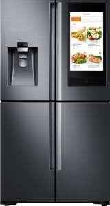 Τι είναι το έξυπνο ψυγείο
