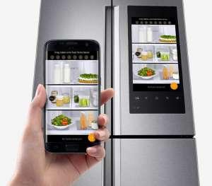Τι είναι το έξυπνο ψυγείο-smartphone