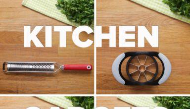 Δείτε τα καλύτερα Gadgets στο Amazon για την κουζίνα κάτω από 20 eurov
