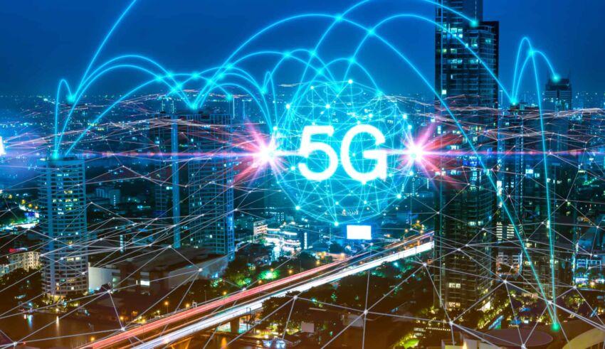Ξεκίνησε ο διαγωνισμός για την ανάπτυξη του 5G στην Ελλάδα