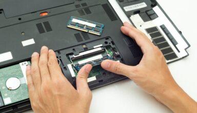 Οδηγός αγοράς μνήμης laptop
